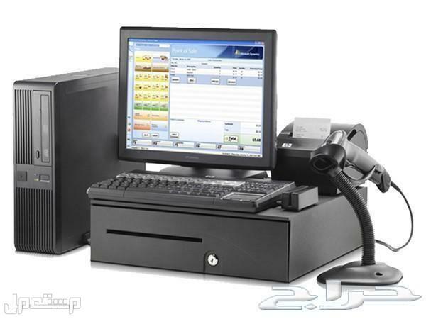 اجهزة الكاشير pos انظمة نقاط البيع pos system شاشة تاتش