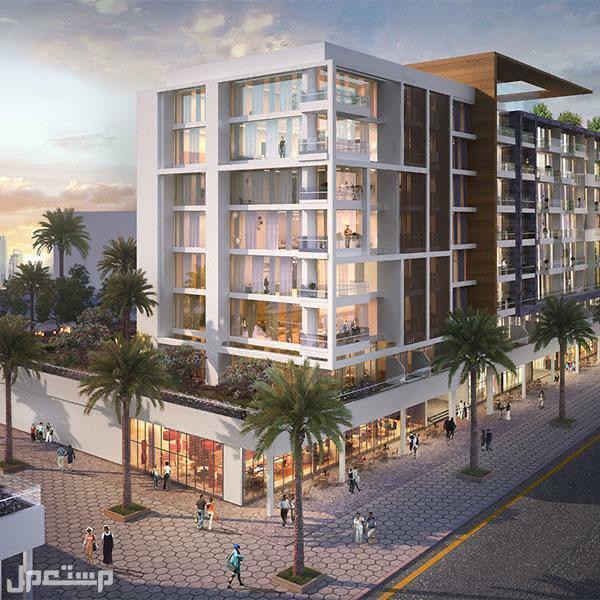 تملك شقة بقلب دبي بعائد أستثماري مضمون  10% سنوياً