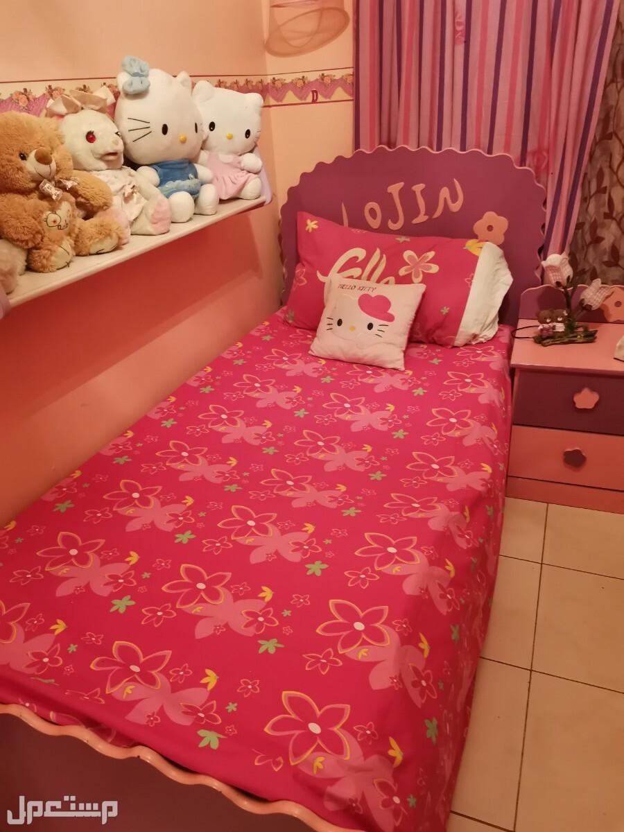 غرفتين نوم اطفال