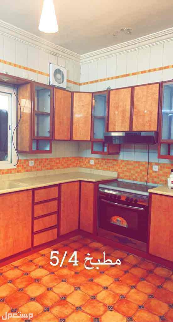 شقة تمليك نظيفة مستعملة للبيع