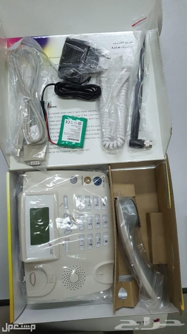 جهاز اثير بلس من STC موديل ETS3058 هواوي