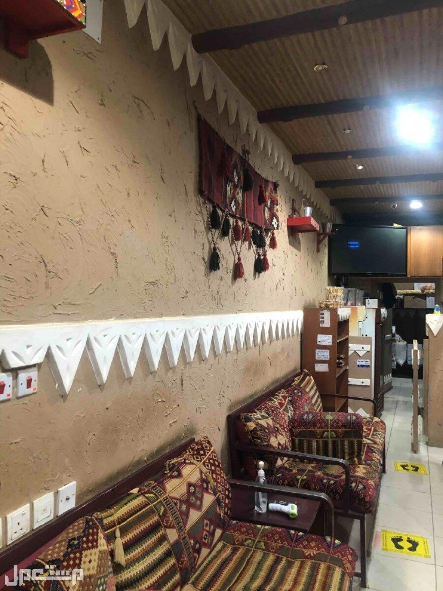 مقهى دوانية الضيافه للبيع