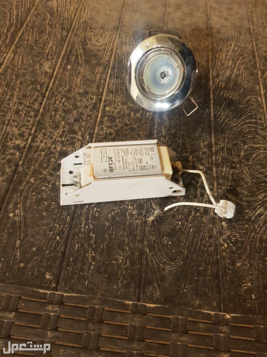 سكراب ادوات كهربائية