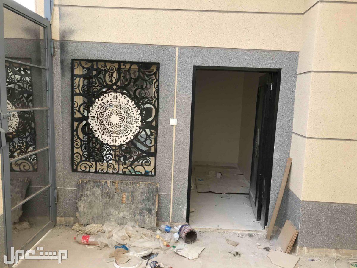 للبيع دور ارضي بصك ودور علوي بصك م250 بحي الدار البيضاء