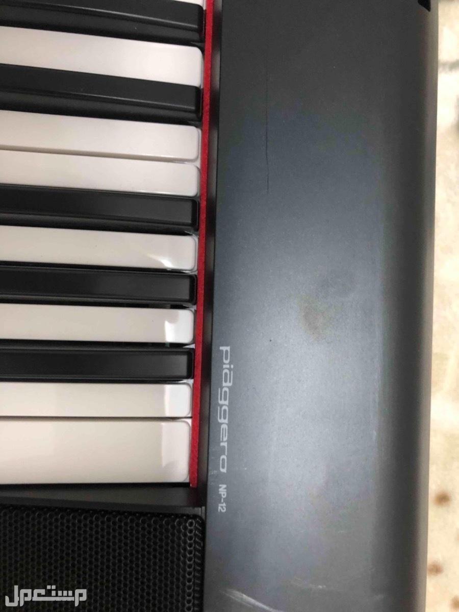 بيانو np-12