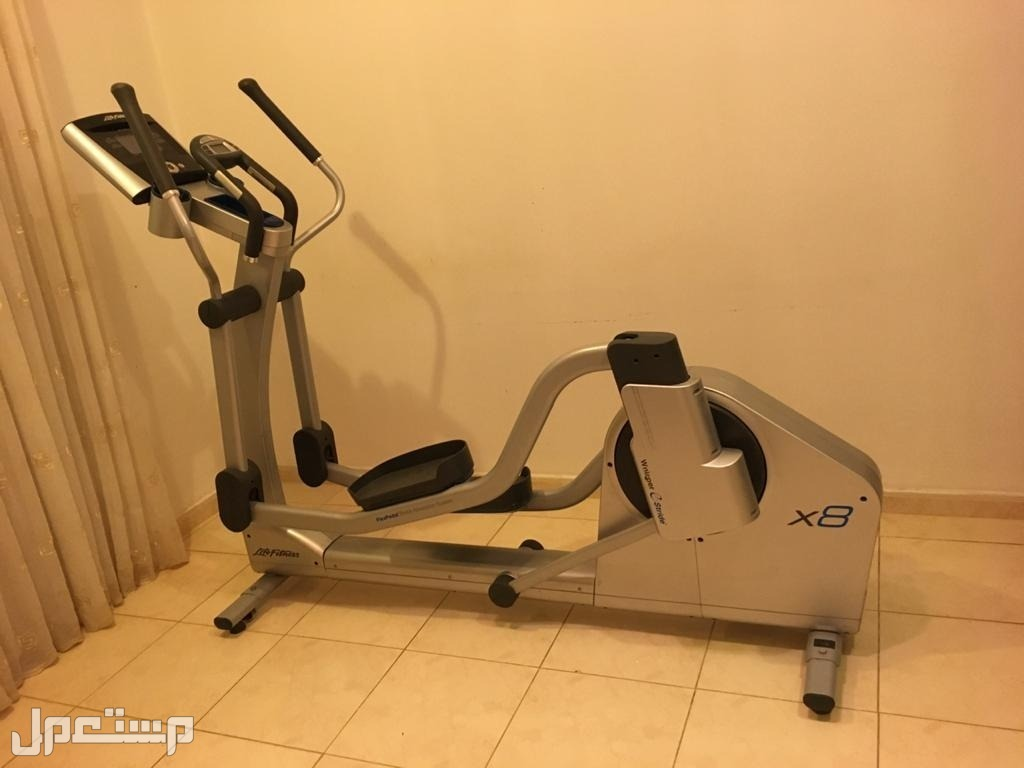 جهاز ركض رياضة مستعمل نظيف للبيع
