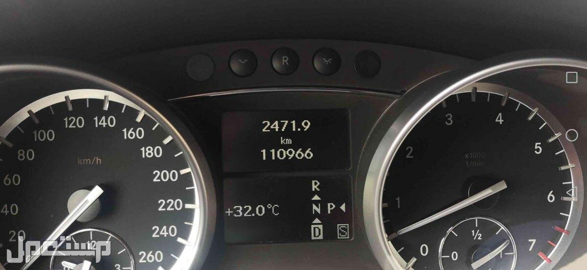 مرسيدس بنز أخرى 2011 مستعملة للبيع