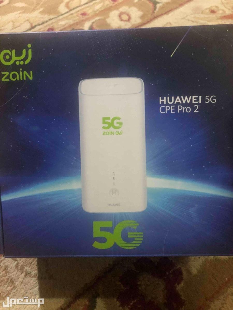 مودم فايف جي 5G