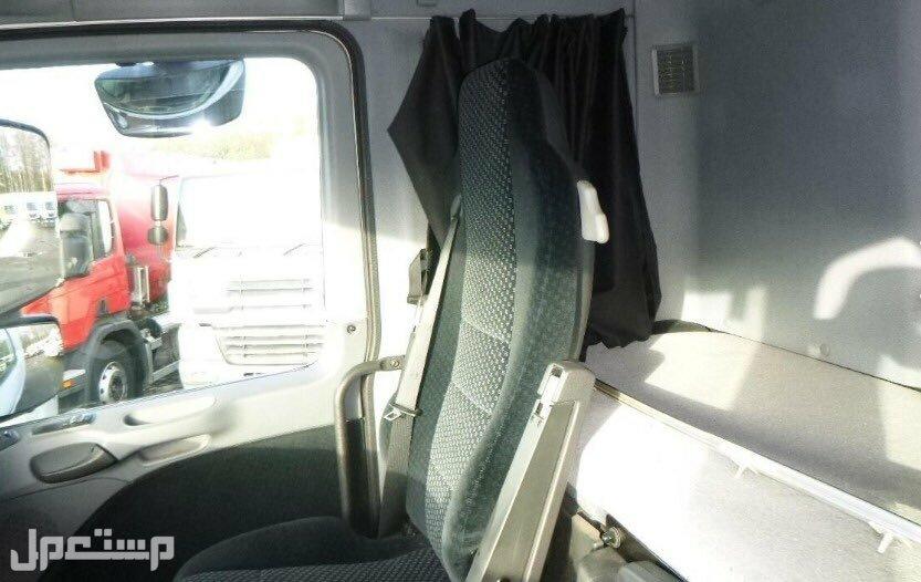 مرسيدس بنز أخرى 2012 مستعملة للبيع