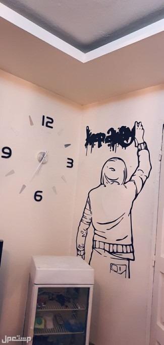 استكرات جدارية