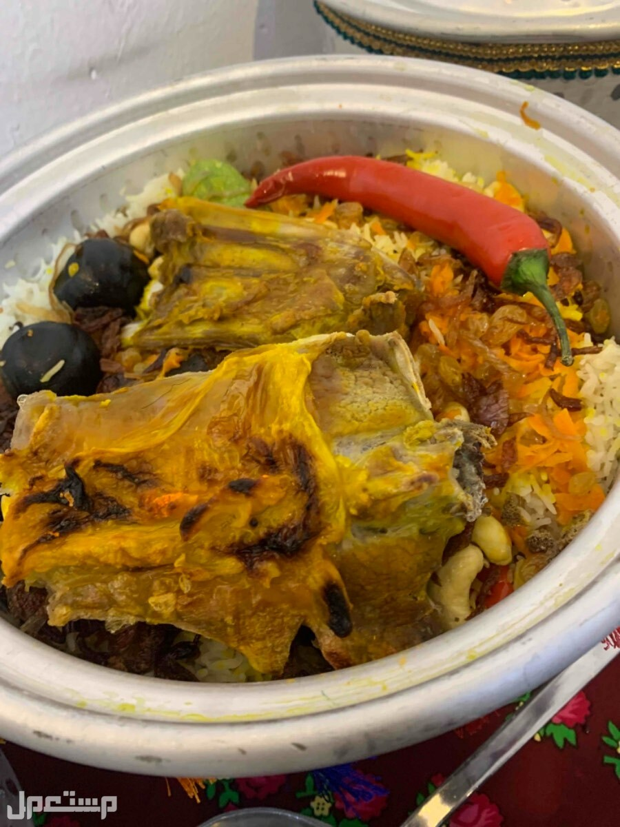 وجبة سحور