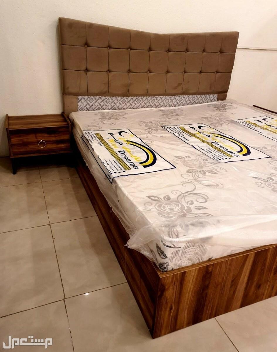 عروض الغرف التركية 7 قطع مع مرتبة طبية هدية