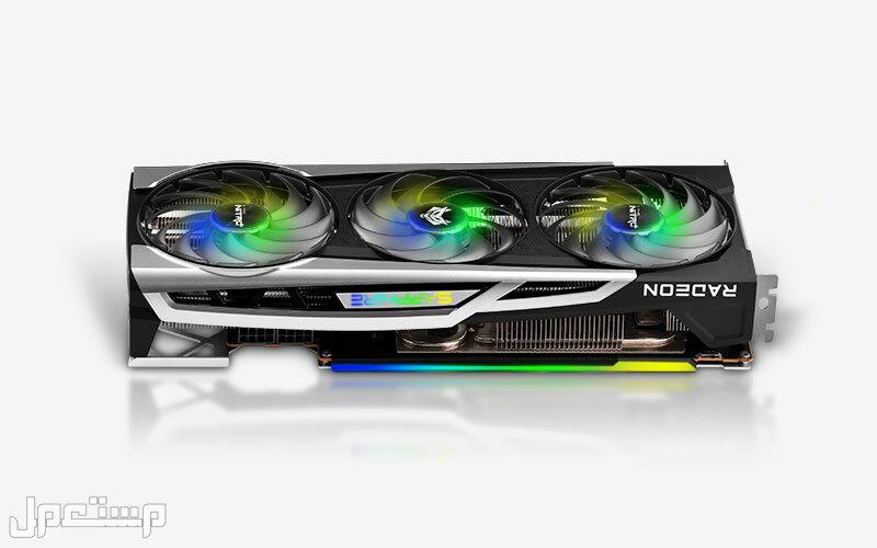 Sapphire 11304-01-20G Nitro+ AMD Radeon RX 6800 XT SE PCIe 4.0 Gaming Graph