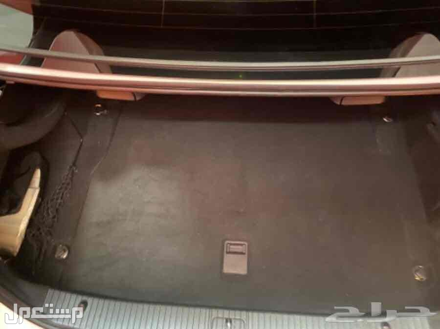 مرسيدس بنز E-Class 2016 مستعملة للبيع