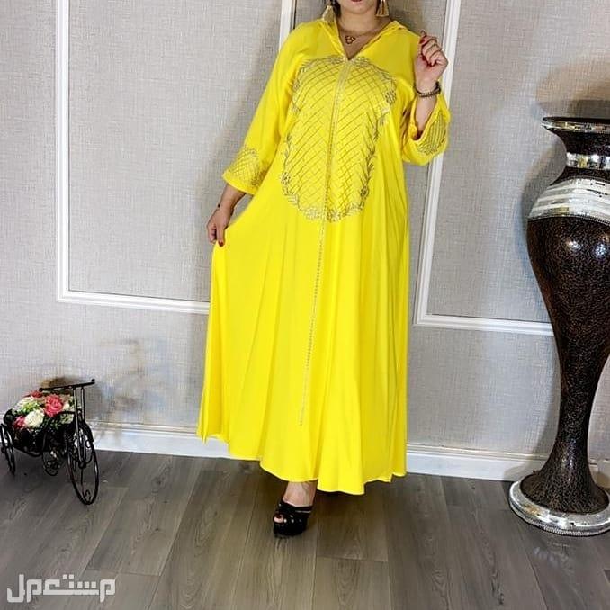 جلابيات العيد لأحلى الأميرات في الرياض