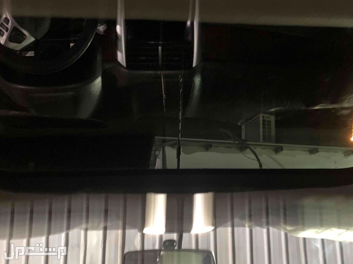 فورد ايدج 2013 مستعملة للبيع