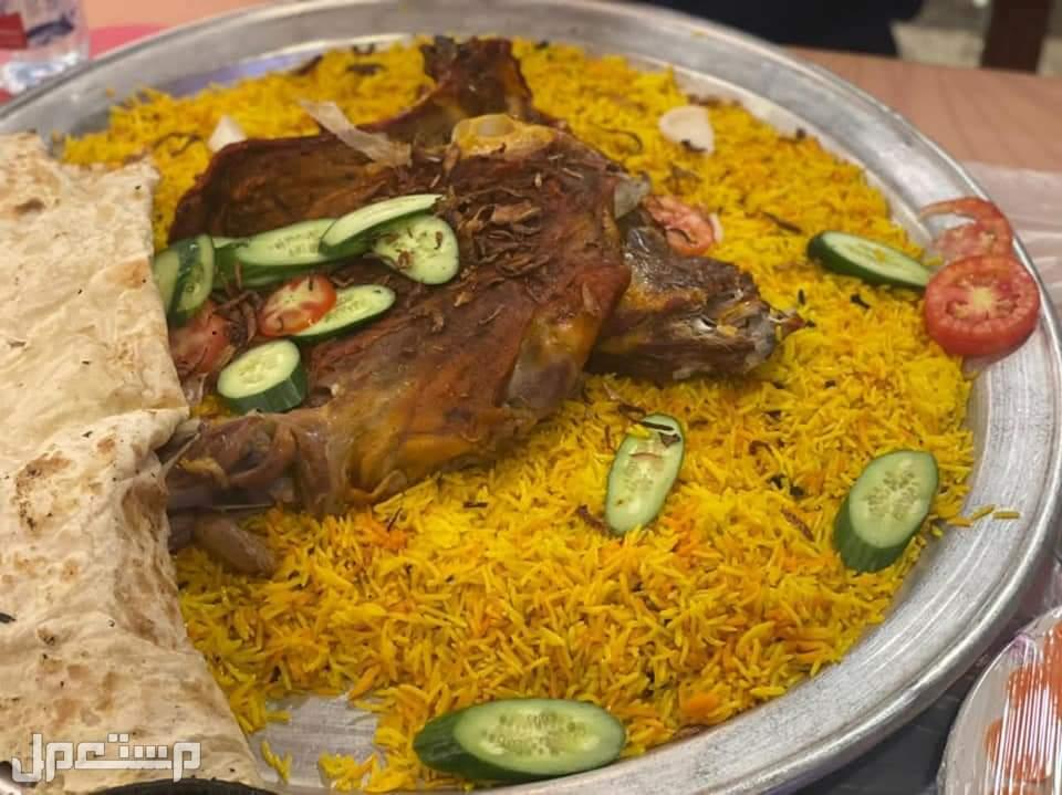 طباخ سوداني مندي وبرياني ومعجنات
