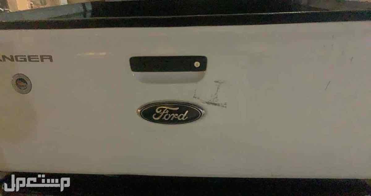 فورد رينجر 2015 مستعملة للبيع