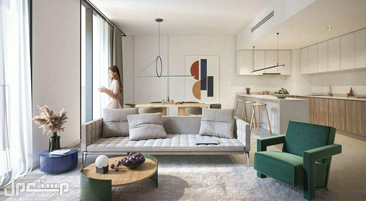 تملك شقة سكنية بخدمات متكاملة بأفضل مجمع سكني بالشارقة