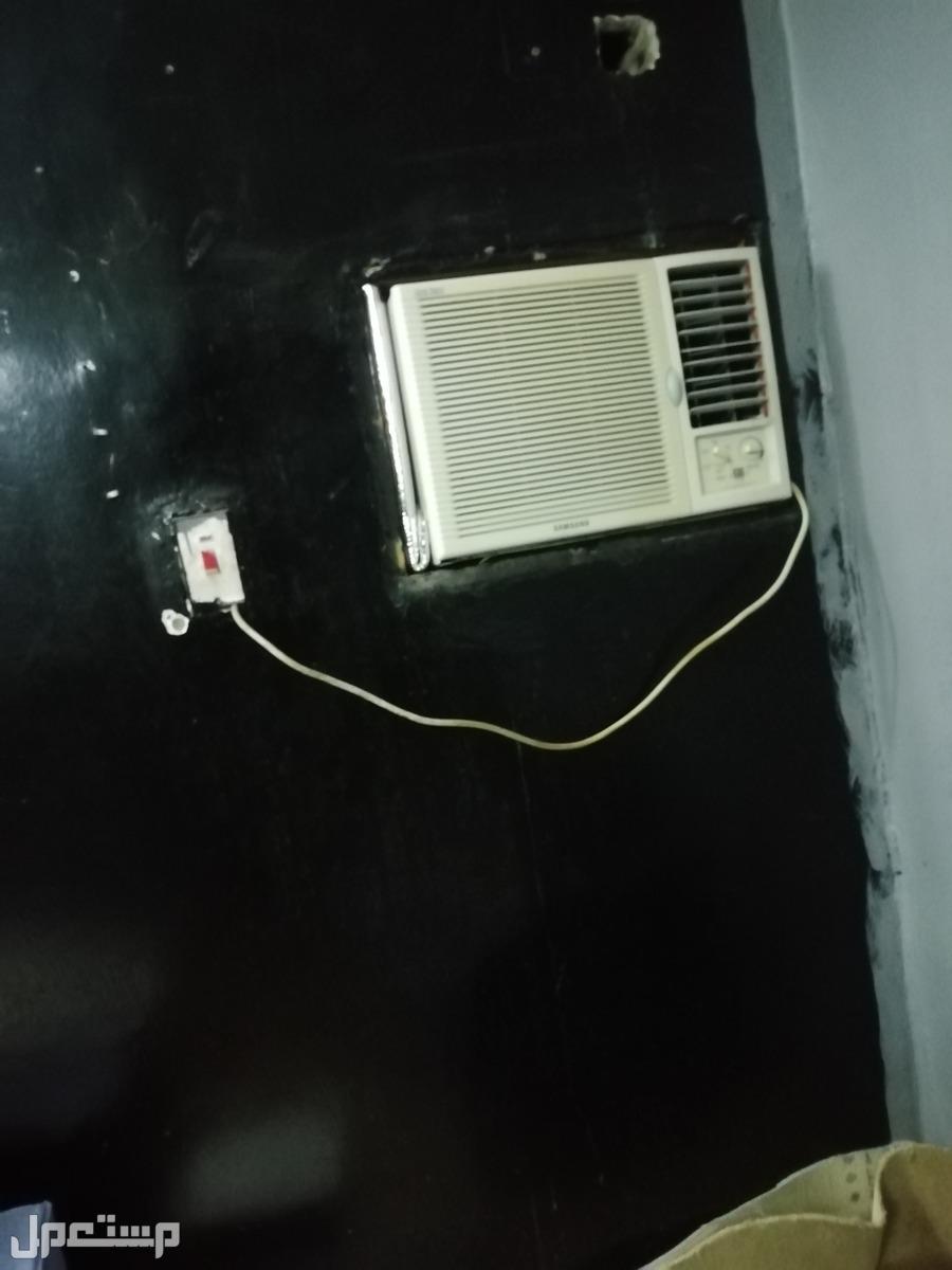 دولاب مطبخ وغرفة نوم مجلس مكيف وكراسي