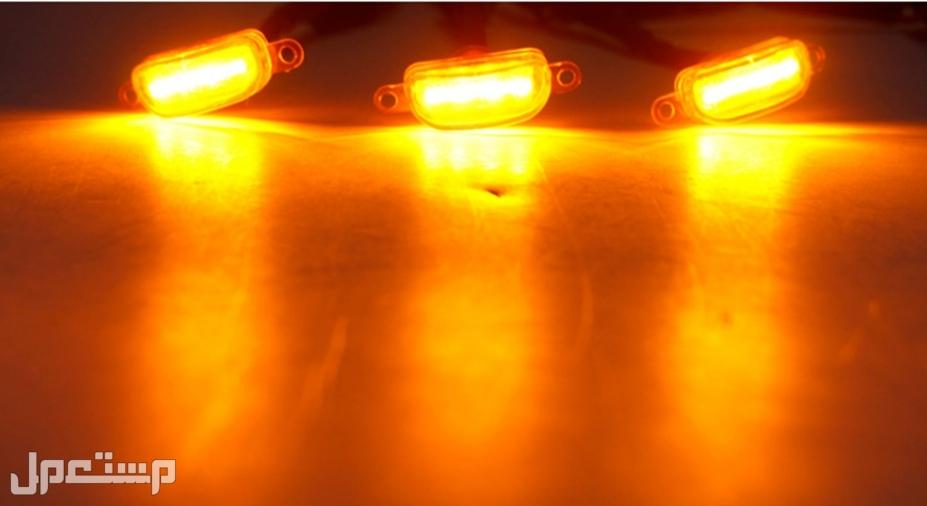 إضاءة LED لفورد F150 رابتور F250 2004 ~ 2019