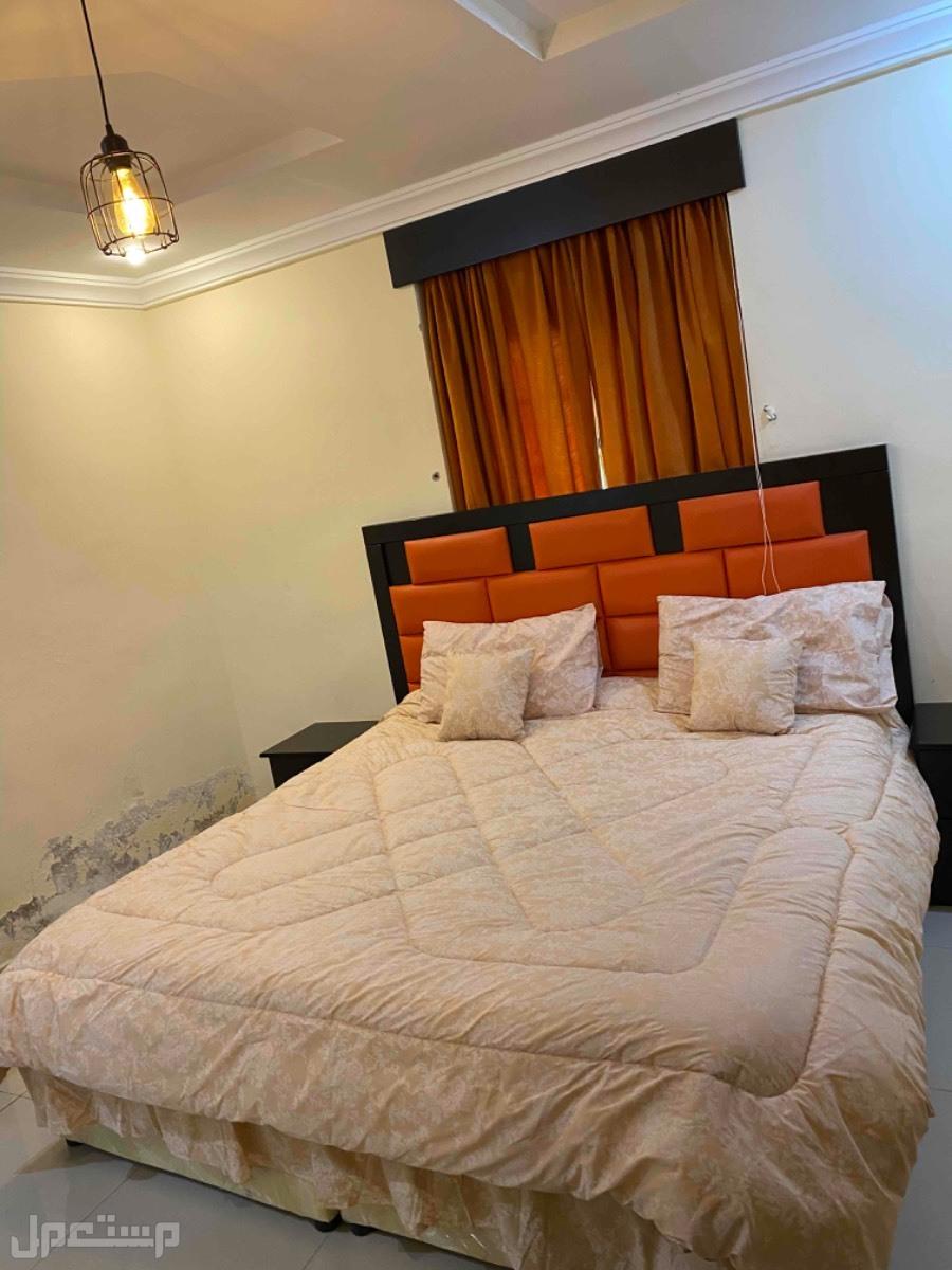 شقة غرفة وصالة حي الصفا
