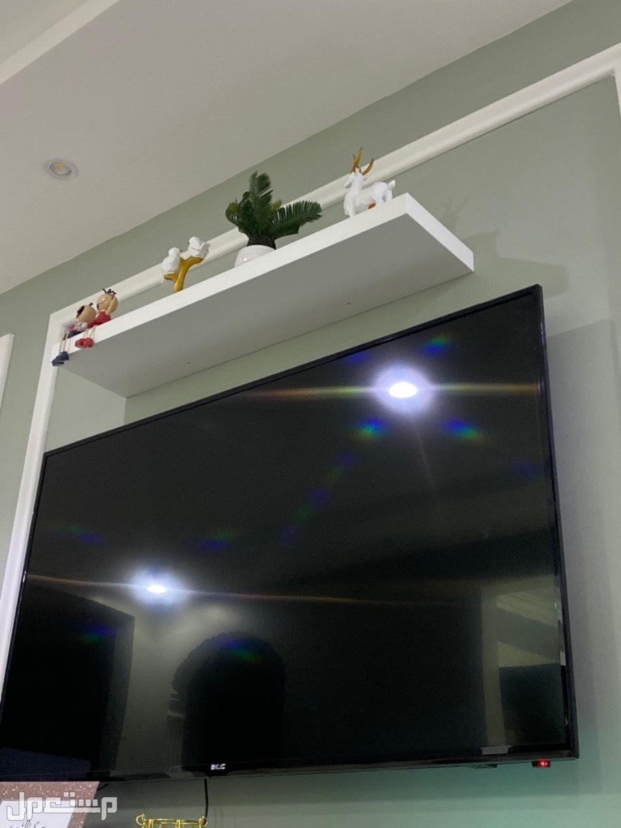 تلفزيون للبيع جديد مستخدم عدة مرات