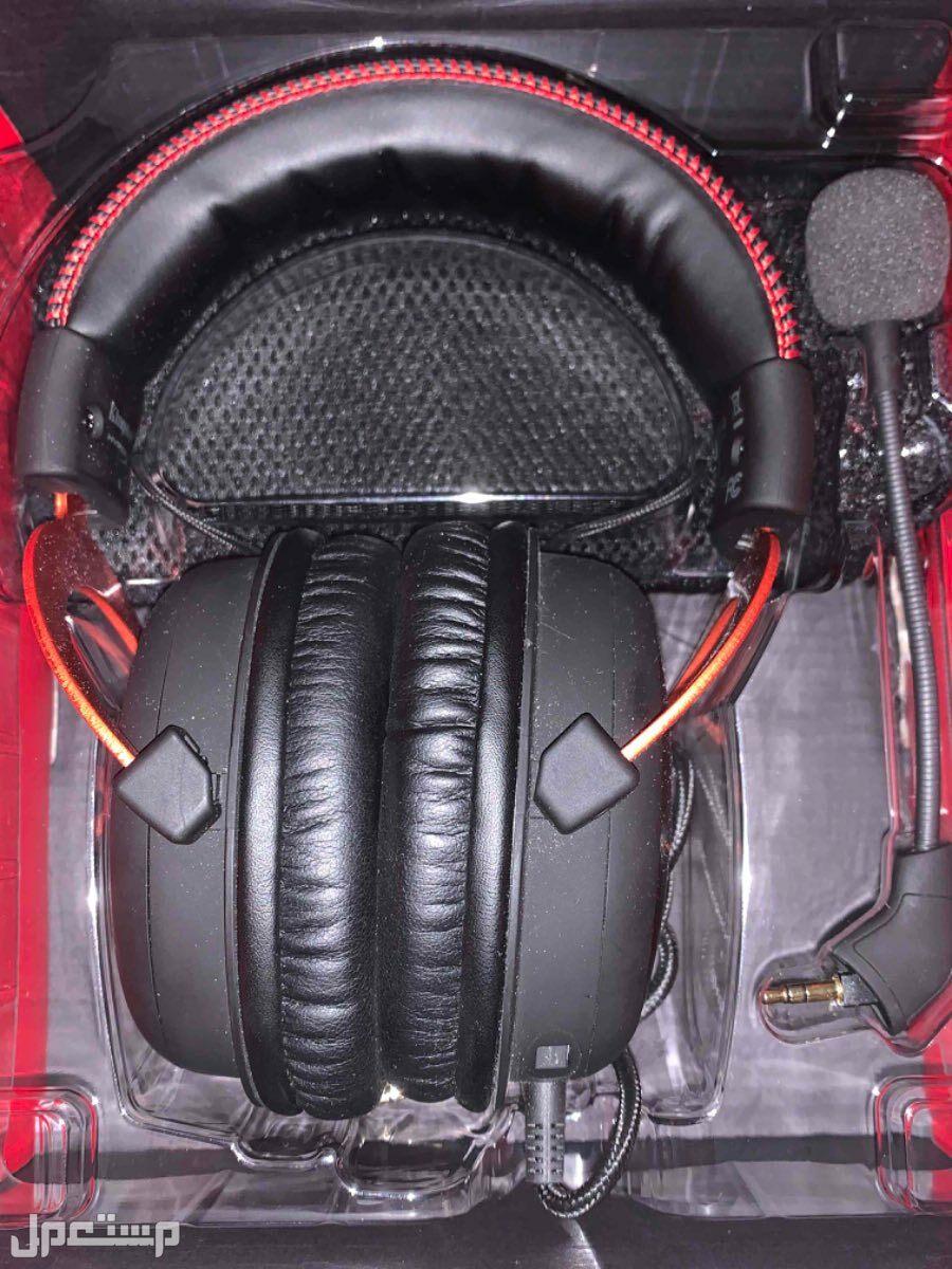 سماعات HyperX