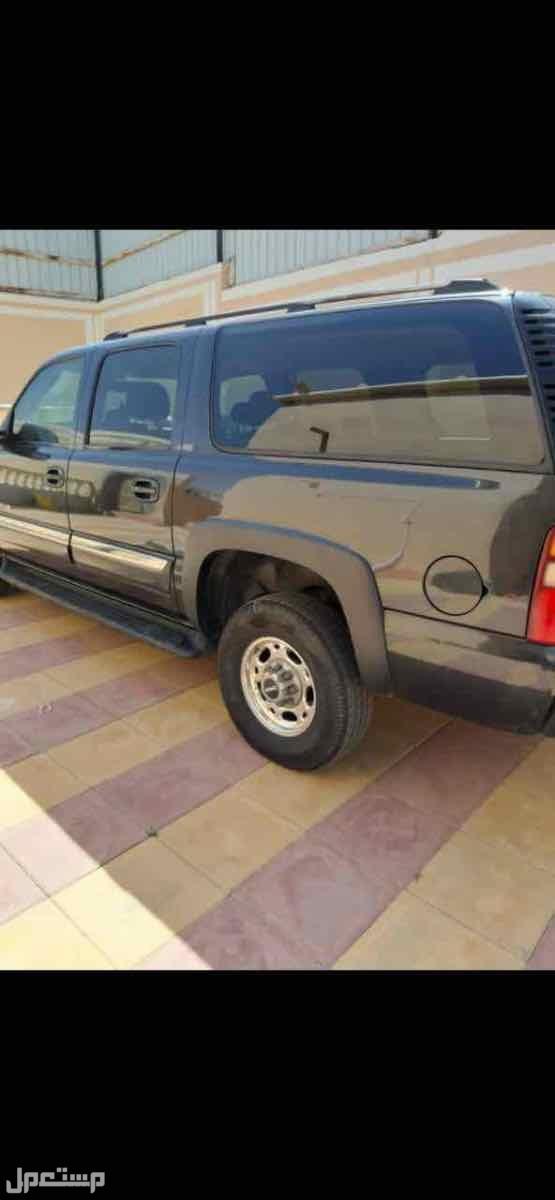 جمس سوبربان 2003 مستعملة للبيع