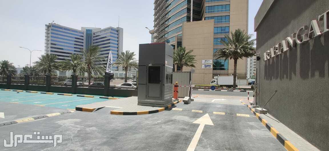 شقق للبيع في دبي بالتقسيط على 36 شهر استلام فوري