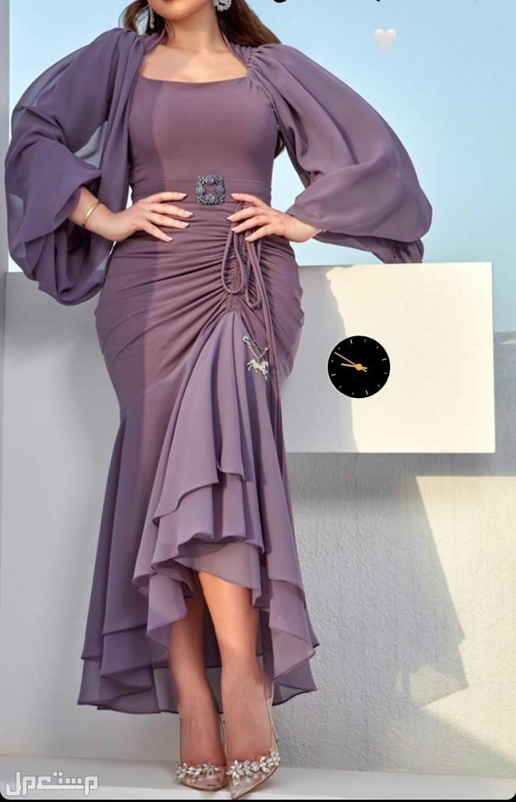 اروع الفساتين النسائية # هدايا وملابس العيد وصلت
