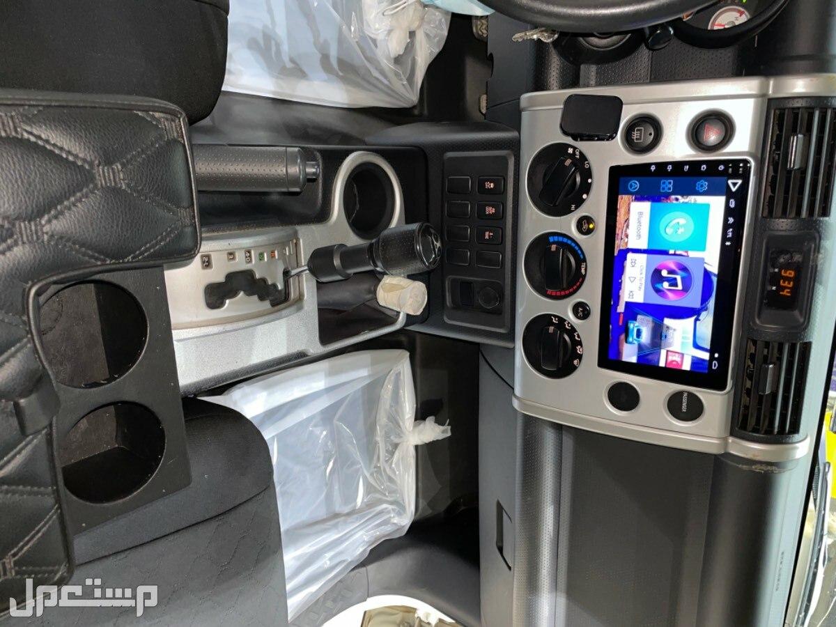 تويوتا إف جي FJ 2015 مستعملة للبيع