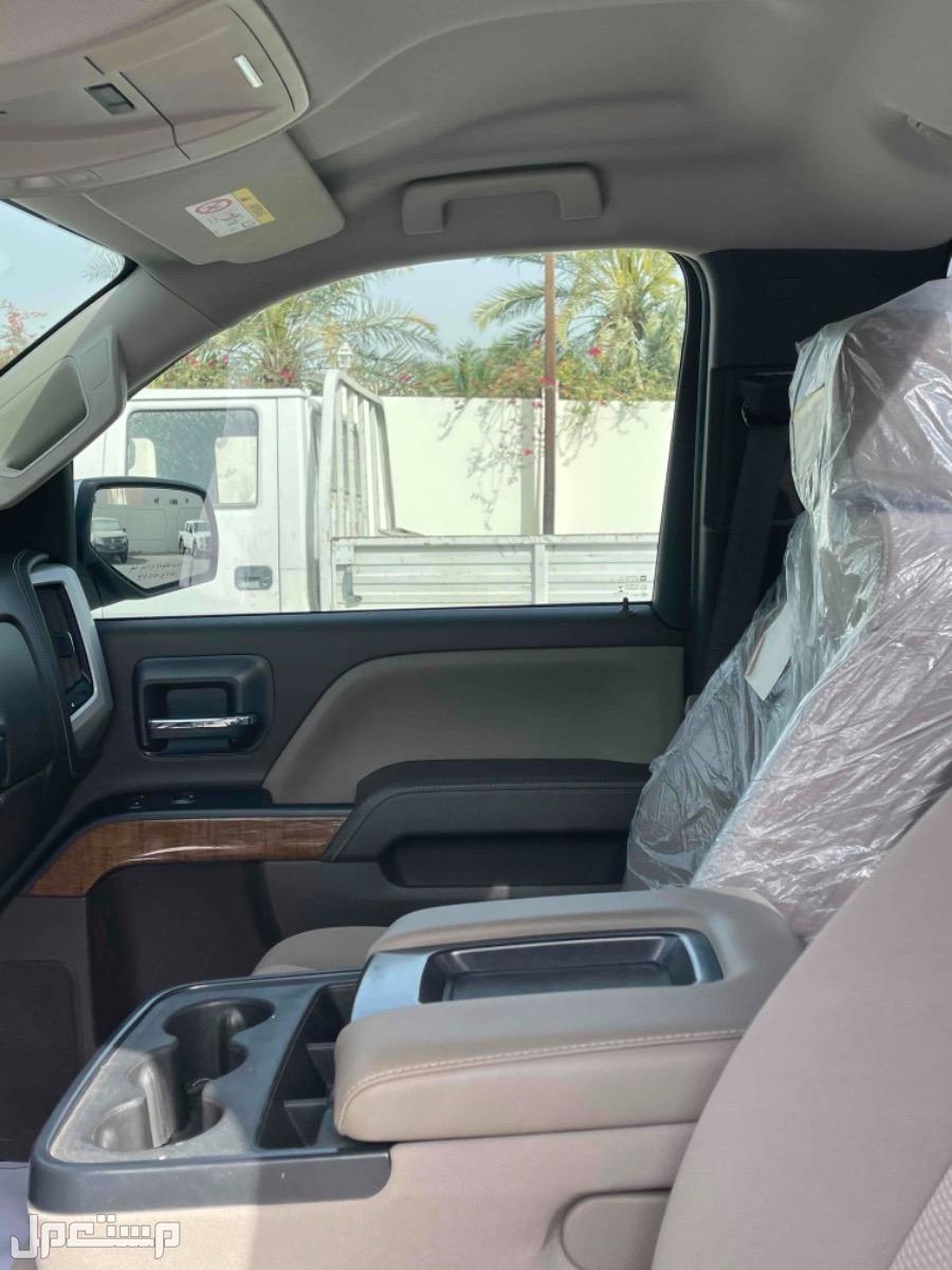 جمس سييرا 2018 مستعملة للبيع