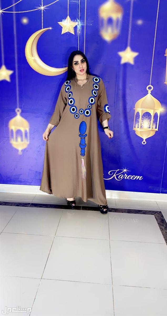 جلابيات رمضان بسعر 75 ريال للحبة