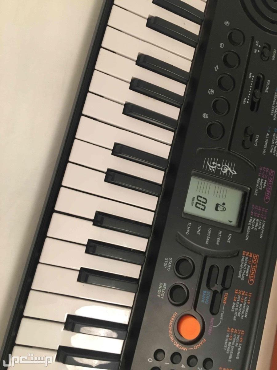 بيانو كاسيو