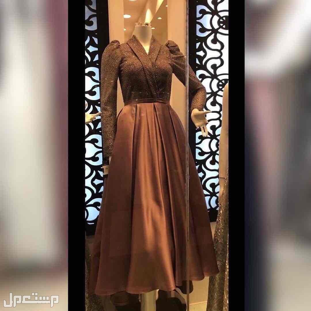 فستان للبيع فستان