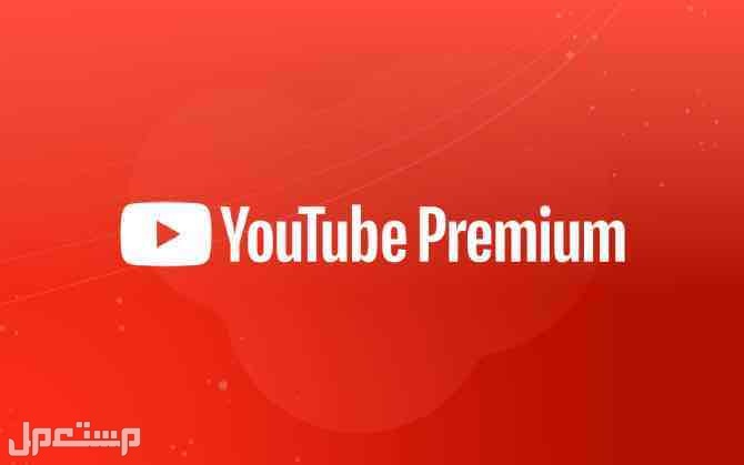 اشتراك يوتيوب بيريوم ب11 فقط شهر.