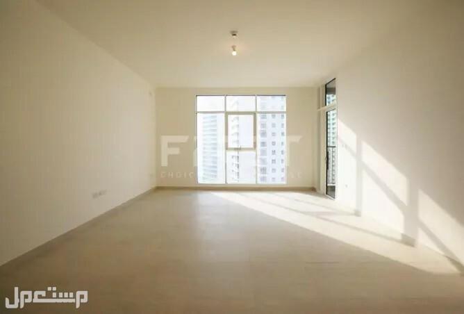 شقة غرفة وصالة للبيع بجزيرة الماريا بابو ظبي