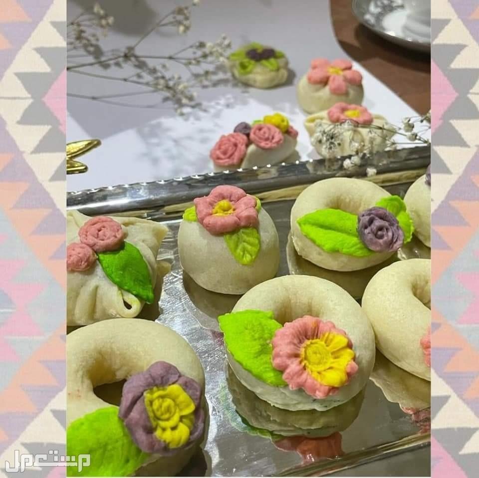 حلويات تونسية راقية