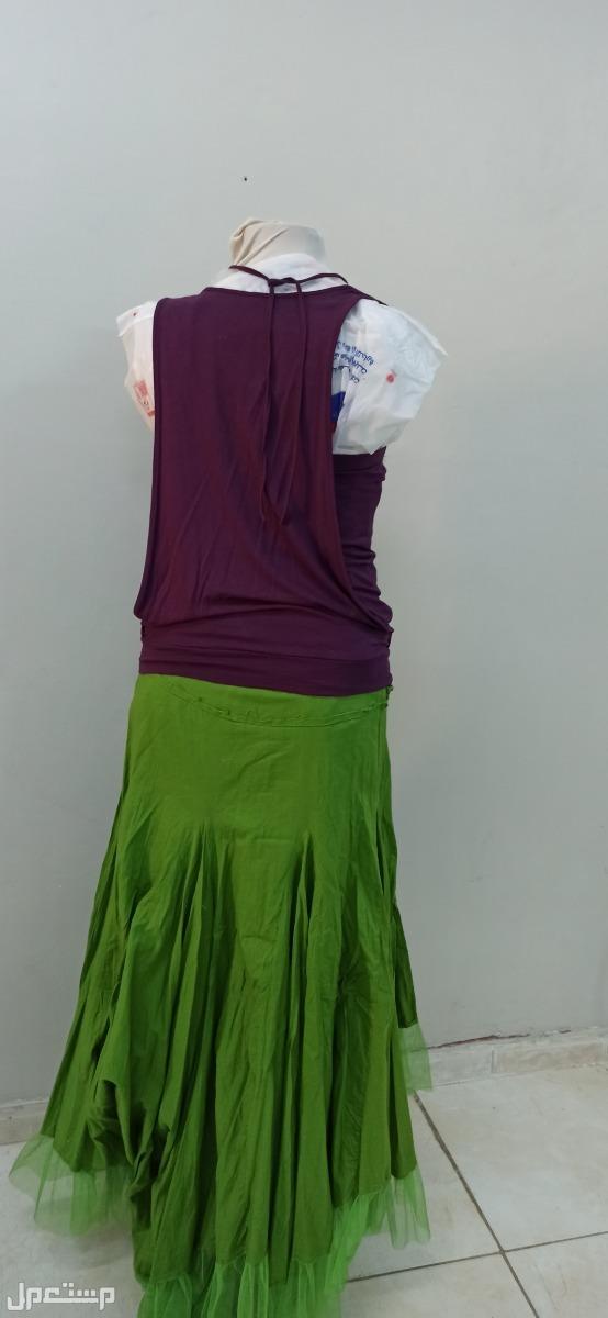 فستان مناسبه خفيفه