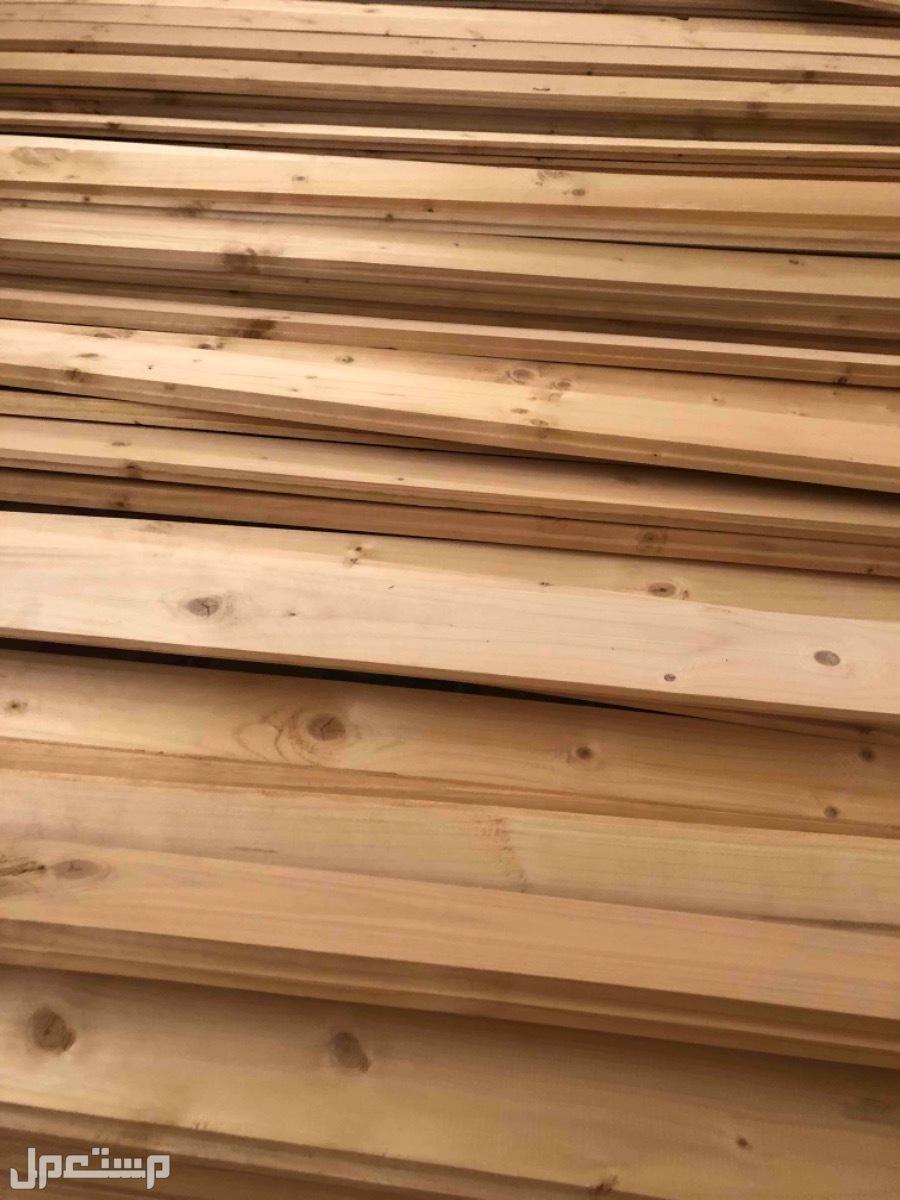 لوائح خشب مصنفره ومرتبه