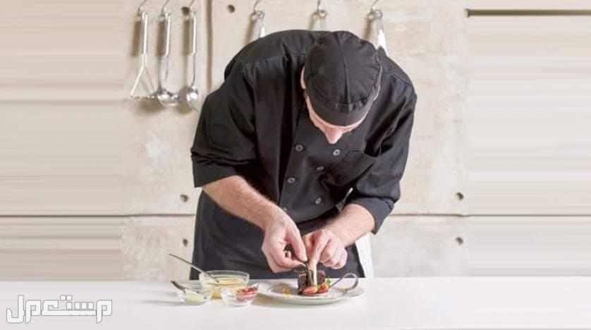 طباخ من التوبة