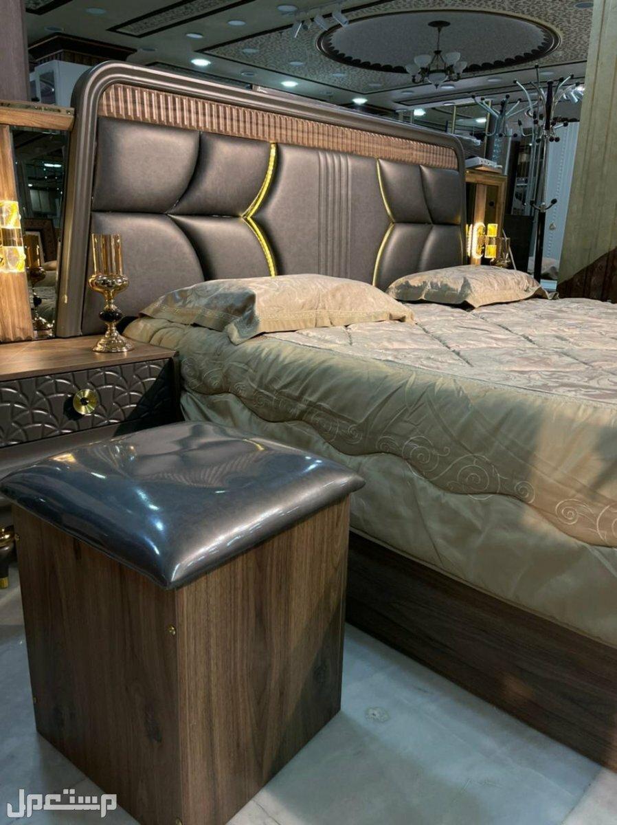 غرفة نوم مودرن موديل 2021 🤩🤩
