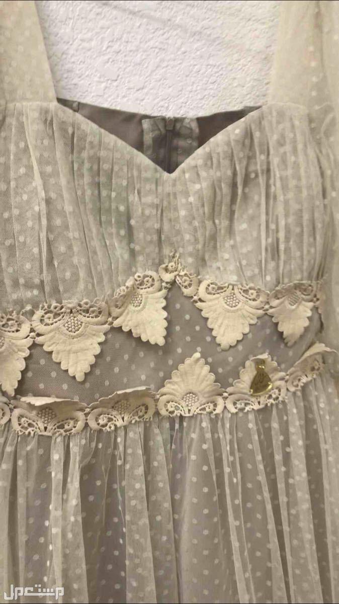 فستان تل بيج