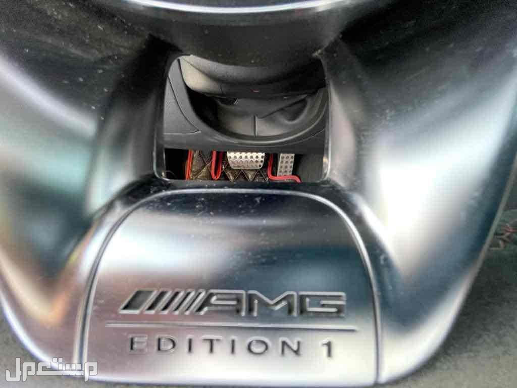 مرسيدس بنز GT 2016 مستعملة للبيع