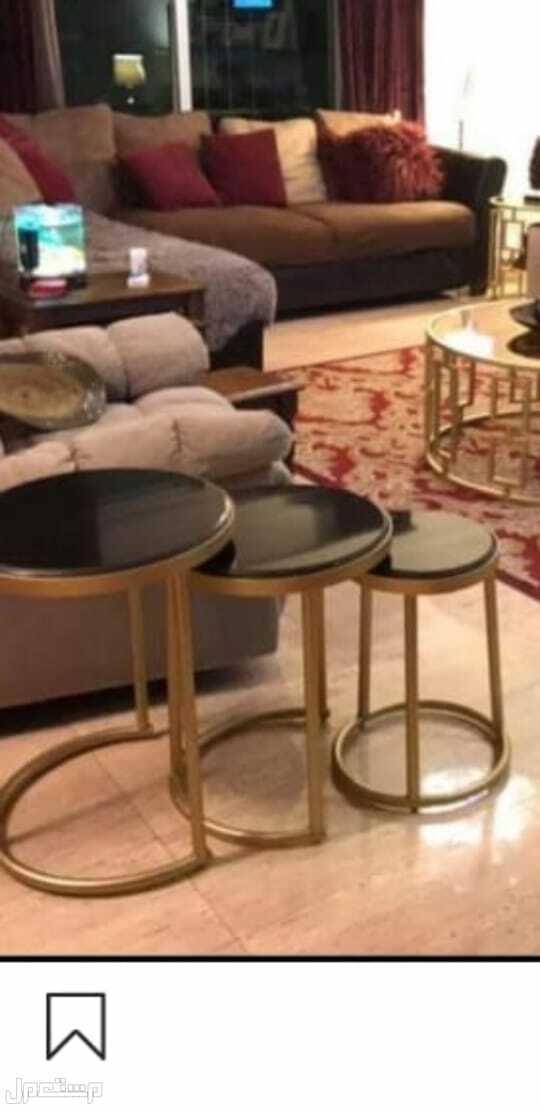 لوازم طاولات وكراسي