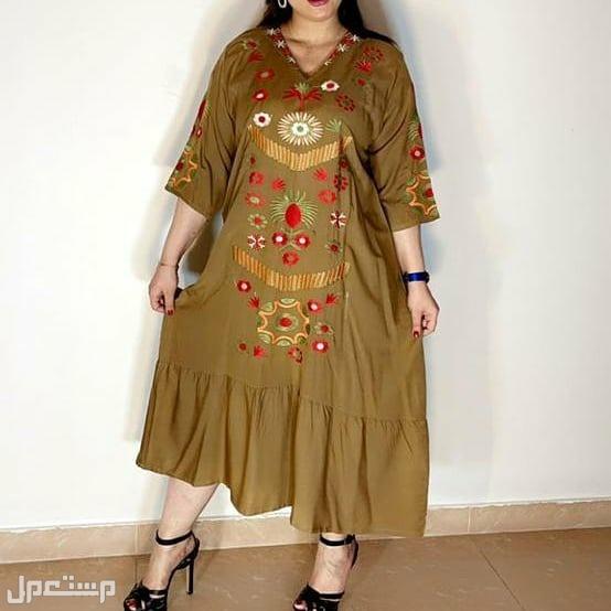 أطقم وفساتين للعيد