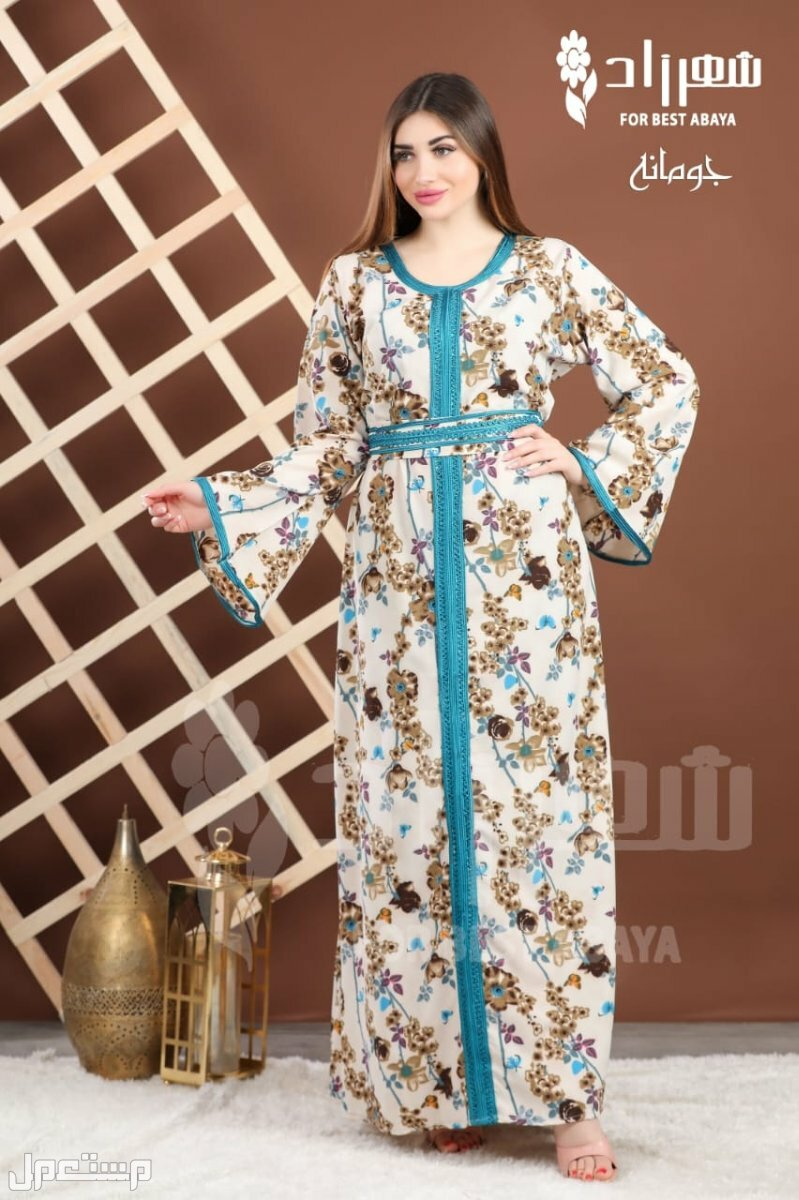 اطقم تركي وفساتين  للعيد