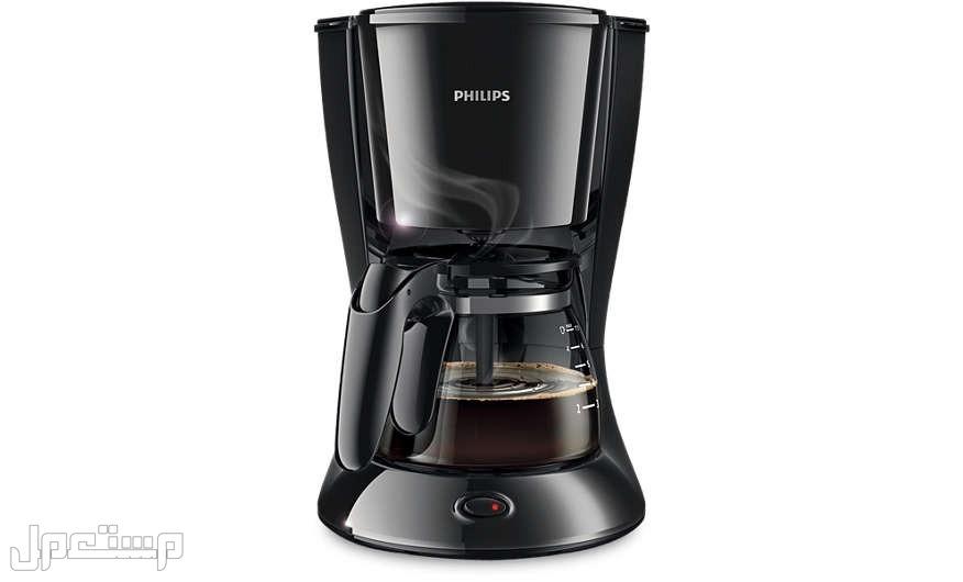 ماكينة القهوة من فيلبس موديل HD7431
