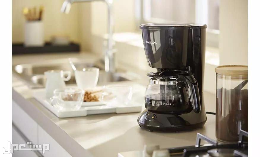 ماكينة القهوة من فيليبس